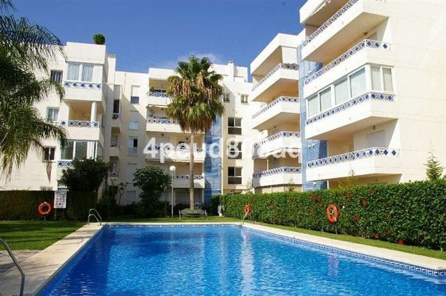 3 bedroom Apartment for sale in Marbella with pool garage - € 890,000 (Ref: 3433034)