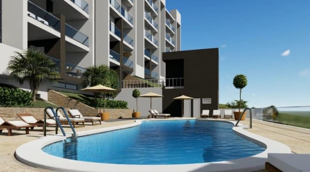 3 bedroom Apartment for sale in Marbella with garage - € 179,800 (Ref: 4335301)