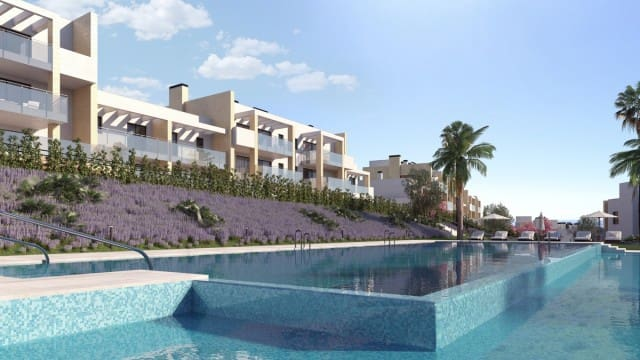2 bedroom Apartment for sale in Marbella with garage - € 179,000 (Ref: 4335302)