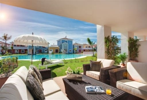 1 bedroom Apartment for sale in Marbella with pool garage - € 179,000 (Ref: 4335303)