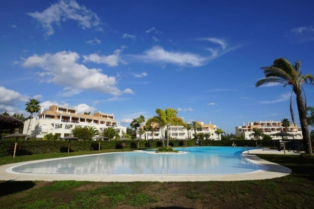 2 bedroom Apartment for sale in Marbella with pool garage - € 179,000 (Ref: 4335304)