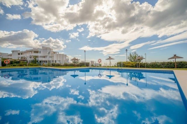2 bedroom Apartment for sale in Marbella with pool garage - € 177,084 (Ref: 4335305)
