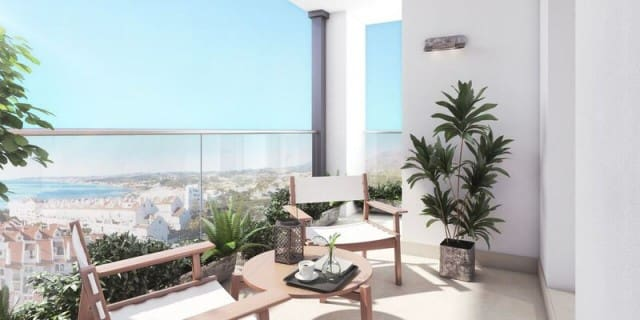 3 bedroom Apartment for sale in Marbella with pool - € 176,000 (Ref: 4335307)