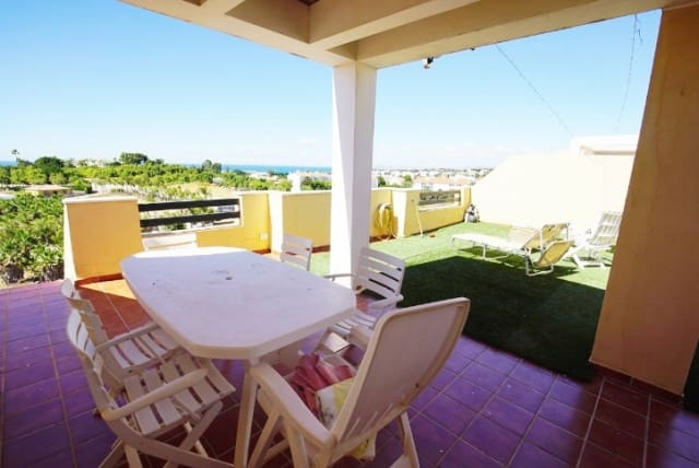 2 bedroom Apartment for sale in Marbella with pool garage - € 175,000 (Ref: 4335309)