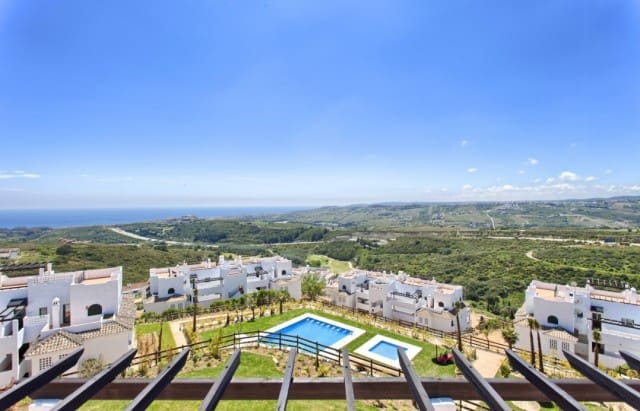 2 bedroom Apartment for sale in Marbella with pool garage - € 171,000 (Ref: 4335315)