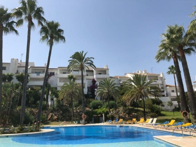 2 bedroom Apartment for sale in Marbella with pool garage - € 145,000 (Ref: 4335345)