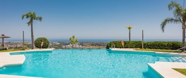 3 bedroom Apartment for sale in Marbella with pool garage - € 435,000 (Ref: 4335584)