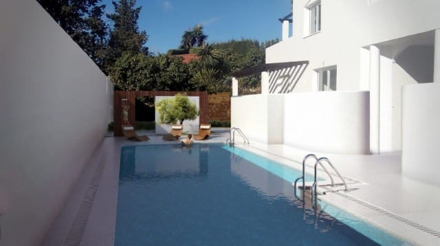 3 bedroom Apartment for sale in Marbella with pool garage - € 330,000 (Ref: 4335633)