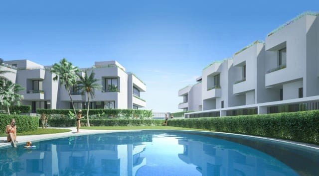 3 bedroom Townhouse for sale in Marbella - € 330,000 (Ref: 4335634)