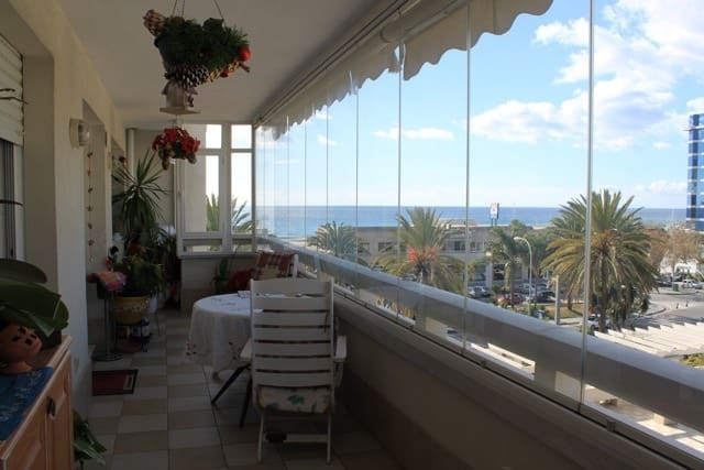 3 bedroom Apartment for sale in Marbella with pool garage - € 330,000 (Ref: 4335635)