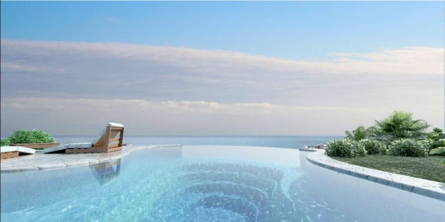 2 bedroom Apartment for sale in Marbella with pool garage - € 307,000 (Ref: 4335655)
