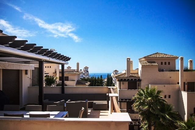 2 bedroom Apartment for sale in Marbella with pool garage - € 291,000 (Ref: 4335672)