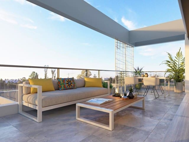 2 bedroom Apartment for sale in Marbella with garage - € 236,000 (Ref: 4335796)