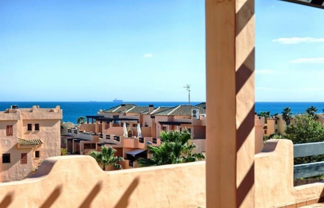 2 bedroom Apartment for sale in Marbella with garage - € 209,000 (Ref: 4335863)