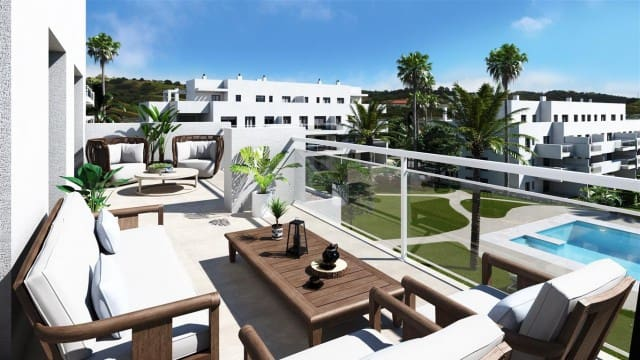 3 bedroom Apartment for sale in Marbella with pool garage - € 198,867 (Ref: 4335884)