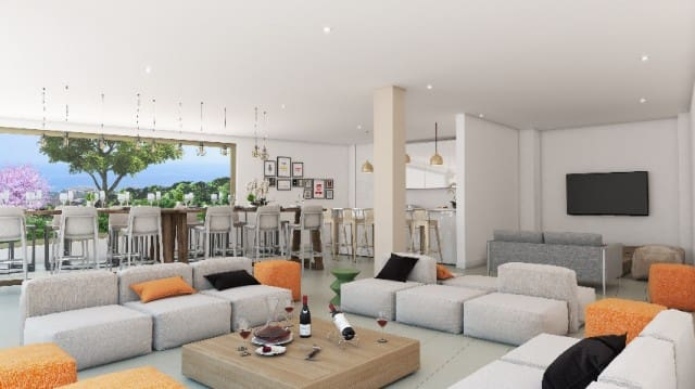 2 bedroom Apartment for sale in Marbella with pool garage - € 190,500 (Ref: 4335907)