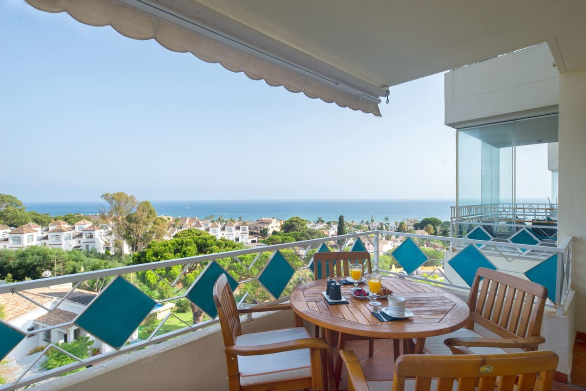 2 bedroom Apartment for sale in Marbella with pool - € 258,800 (Ref: 4999457)