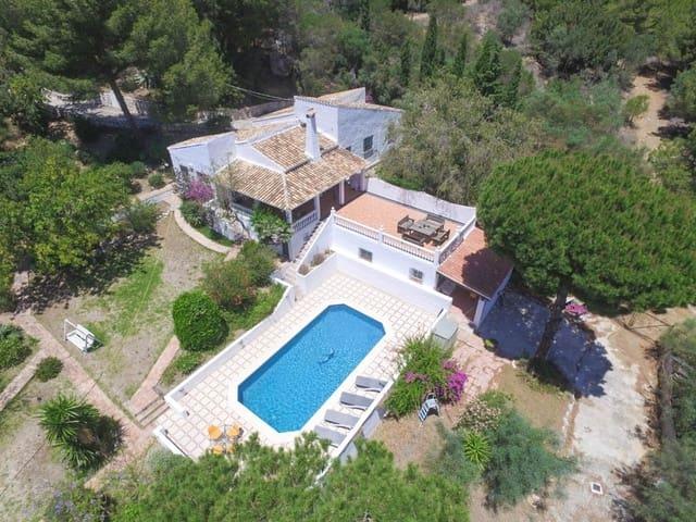 6 quarto Quinta/Casa Rural para venda em Mijas com piscina - 569 000 € (Ref: 3398337)