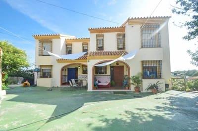 6 bedroom Villa for sale in Churriana - € 640,000 (Ref: 3617764)