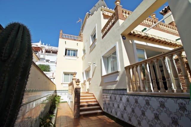 4 soverom Rekkehus til salgs i El Coto med garasje - € 299 000 (Ref: 3767901)