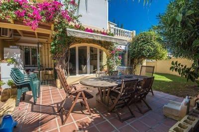 3 Zimmer Reihenhaus zu verkaufen in La Sierrezuela mit Pool - 349.000 € (Ref: 3837072)