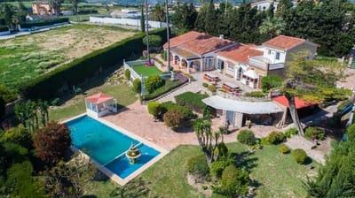 5 bedroom Villa for sale in La Sierrezuela with pool - € 698,000 (Ref: 3928960)