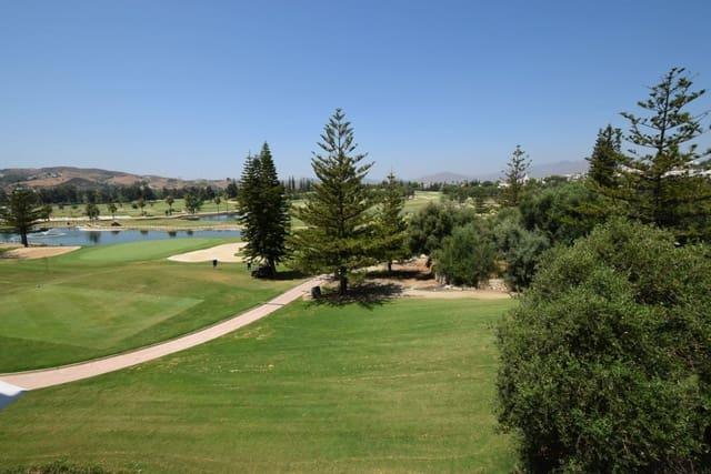 2 quarto Apartamento para venda em Mijas Golf com piscina - 189 950 € (Ref: 4099607)