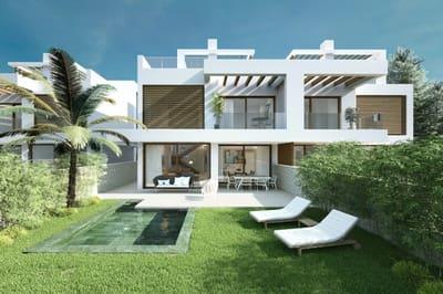4 bedroom Terraced Villa for sale in Artola with pool garage - € 1,041,000 (Ref: 4388297)