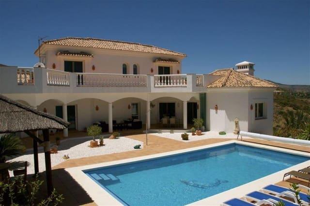 3 quarto Moradia para venda em Mijas com garagem - 1 200 000 € (Ref: 4444262)