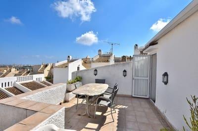 2 bedroom Townhouse for sale in Cerro del Aguila - € 190,000 (Ref: 4444292)