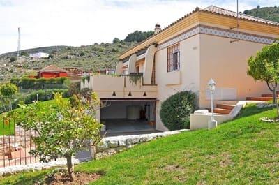 4 bedroom Villa for sale in Pinos de Alhaurin - € 395,000 (Ref: 4444311)