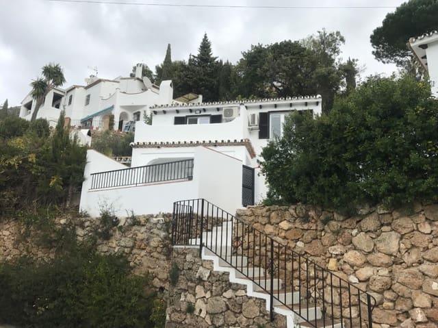 2ee69aacc8c 2 bedroom Terraced Villa for sale in Mijas with pool - € 299
