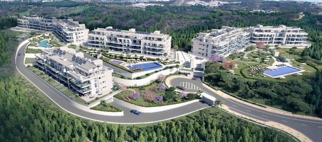 2 quarto Apartamento para venda em El Faro com piscina - 245 000 € (Ref: 4518425)
