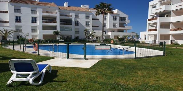 3 quarto Penthouse para venda em Mijas com piscina - 280 000 € (Ref: 4609098)