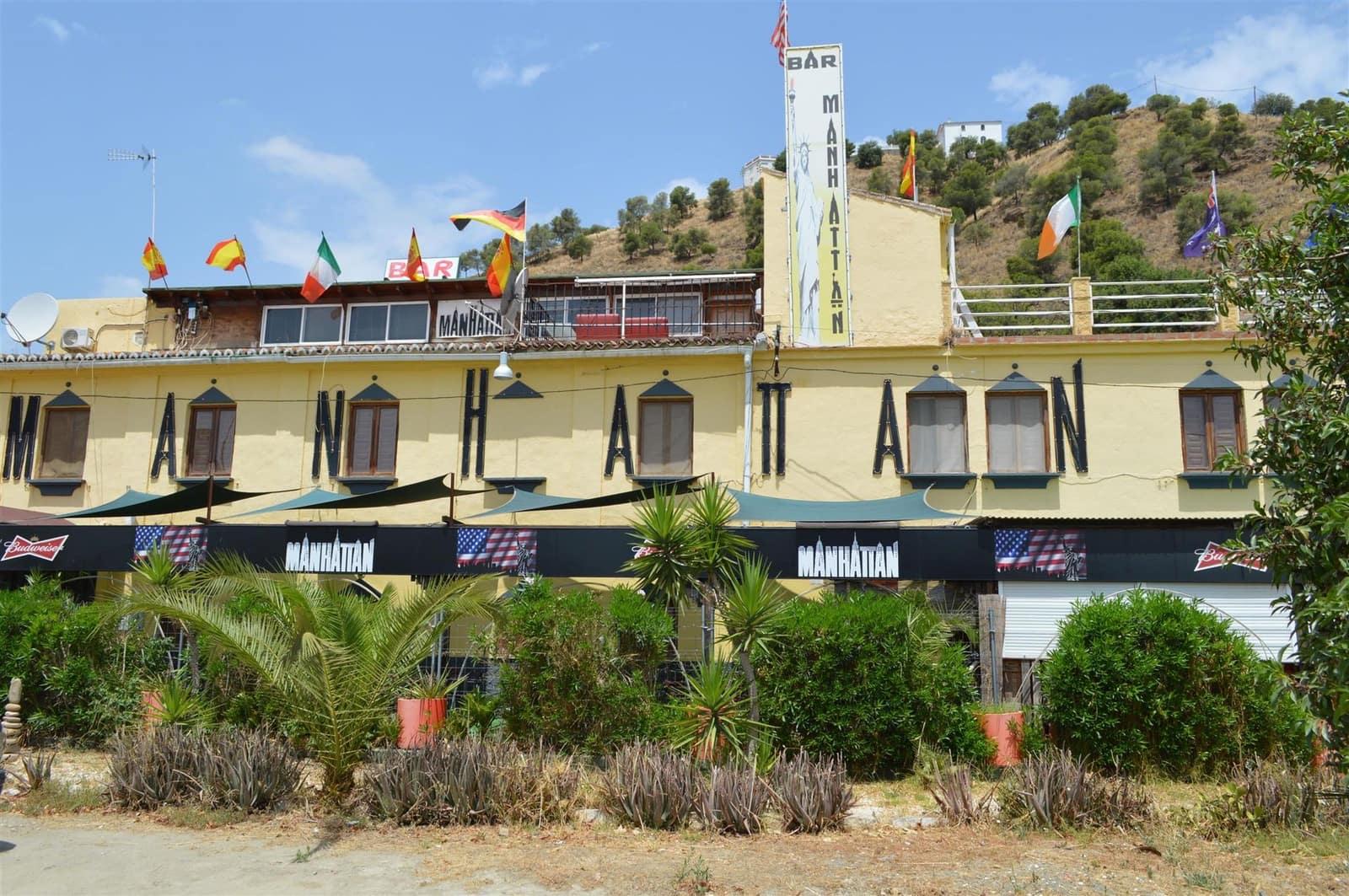 9 chambre Villa/Maison à vendre à Alora - 499 000 € (Ref: 4688864)
