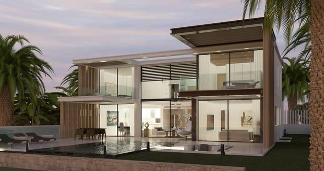 Działka budowlana na sprzedaż w Benalmadena - 299 000 € (Ref: 4783994)