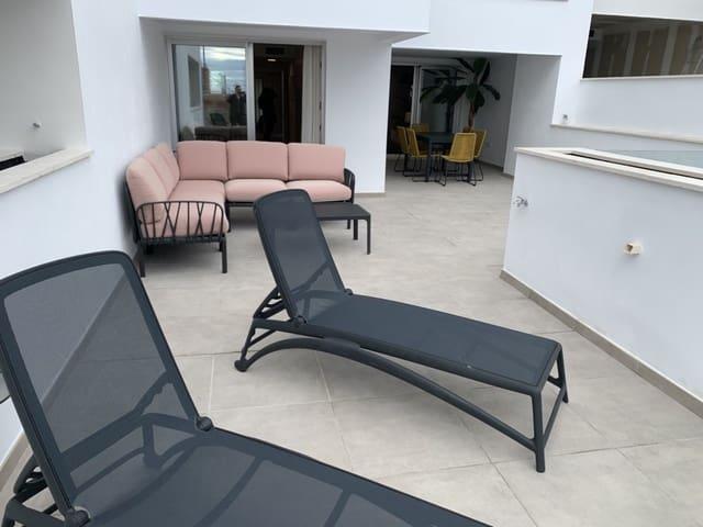 3 quarto Apartamento para venda em Torrequebrada com piscina - 405 000 € (Ref: 4811350)