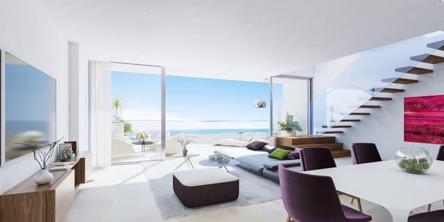 3 soveværelse Penthouse til salg i La Capellania med swimmingpool garage - € 749.000 (Ref: 4811429)