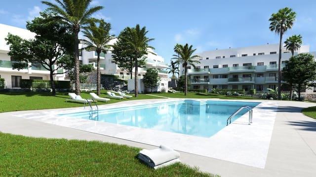 2 soveværelse Lejlighed til salg i Mijas med swimmingpool garage - € 185.650 (Ref: 4822115)