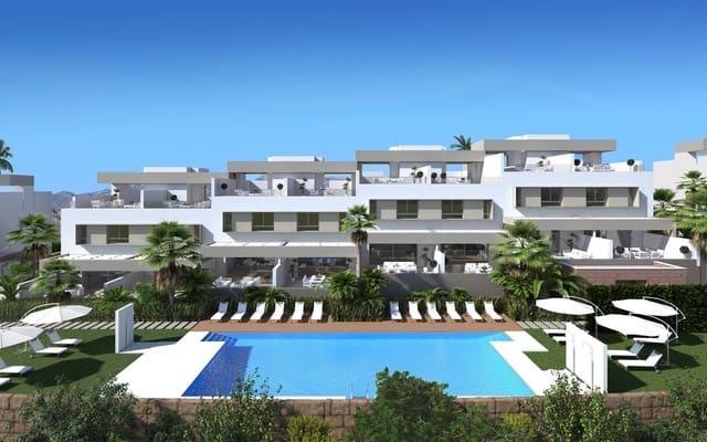 3 chambre Villa/Maison Mitoyenne à vendre à La Cala de Mijas avec piscine garage - 435 000 € (Ref: 4822121)