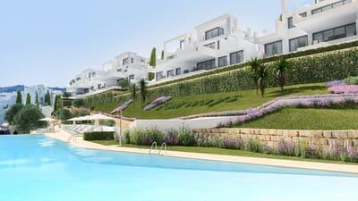 2 Zimmer Apartment zu verkaufen in La Cala de Mijas mit Pool Garage - 295.000 € (Ref: 4822132)