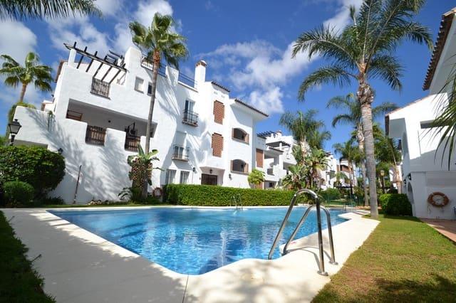 2 soveværelse Penthouse til salg i San Pedro de Alcantara med swimmingpool garage - € 650.000 (Ref: 4822133)
