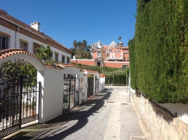 4 chambre Maison de Ville à vendre à Arroyo de la Miel avec piscine - 285 000 € (Ref: 4833736)