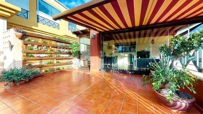 2 chambre Penthouse à vendre à Churriana avec piscine garage - 224 000 € (Ref: 4849956)