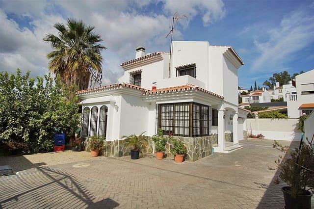 4 soveværelse Villa til salg i Coin med garage - € 269.000 (Ref: 4860602)