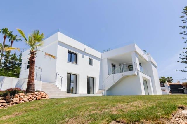 4 quarto Moradia para venda em Marbella com piscina garagem - 1 795 000 € (Ref: 4971087)