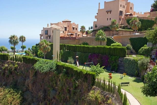 2 soveværelse Lejlighed til salg i Calahonda med swimmingpool garage - € 189.000 (Ref: 4990457)