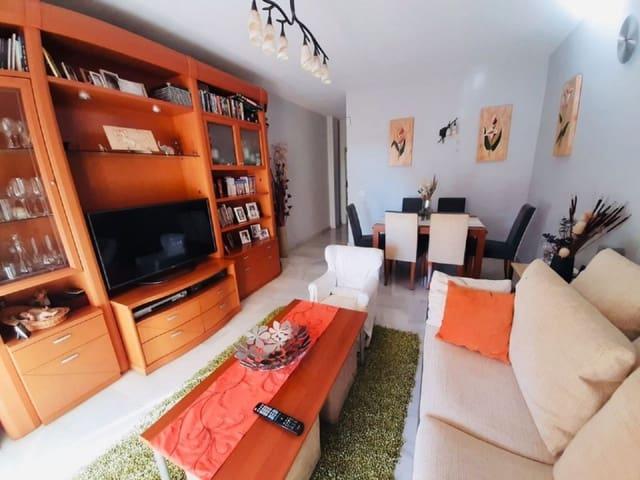 3 soveværelse Lejlighed til salg i Riviera del Sol med swimmingpool - € 165.000 (Ref: 5081887)
