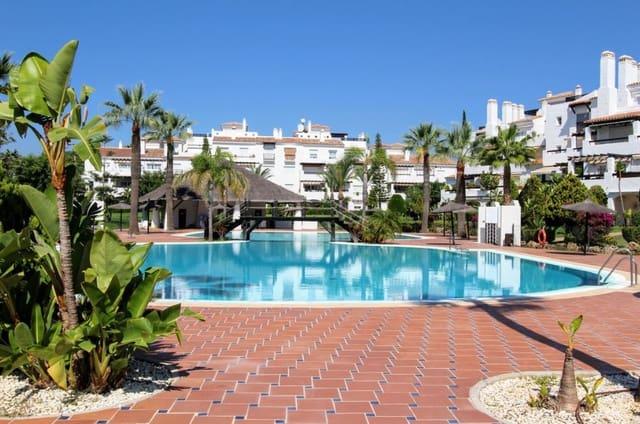3 quarto Apartamento para venda em San Pedro de Alcantara com piscina - 699 000 € (Ref: 5141088)