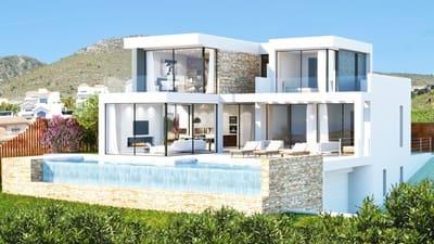 Chalet de 4 habitaciones en Retamar en venta con piscina garaje - 1.395.000 € (Ref: 5151350)